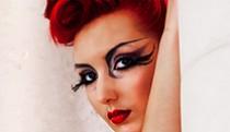 Modelling Hair - Nia Griffiths Hair